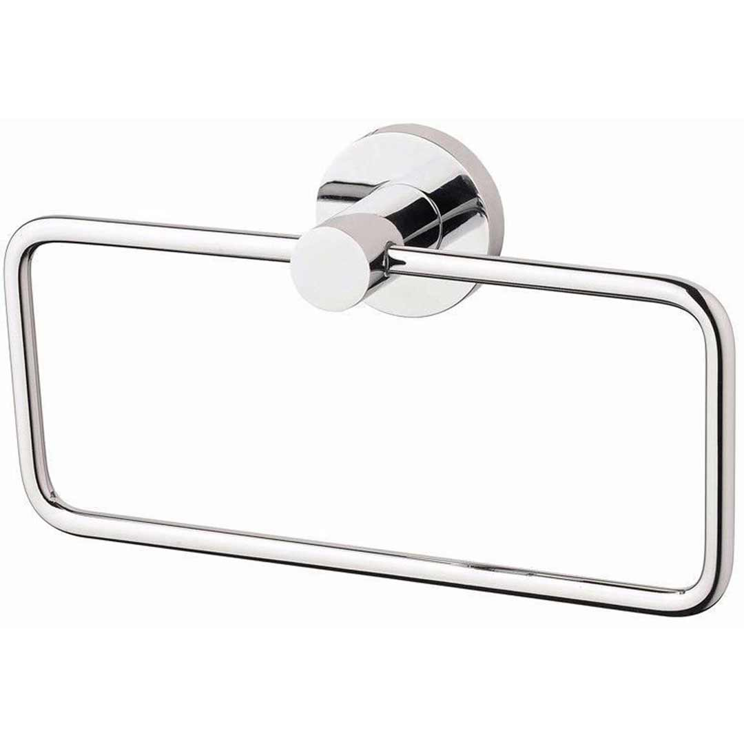Phoenix Tapware RADII RA893 CHR Metal Guest Towel Holder Chrome