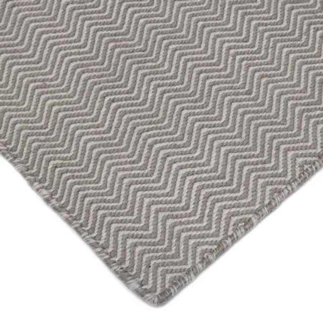 Bayliss Rugs ODR Wave Neutral Polyester 160cm x 230cm