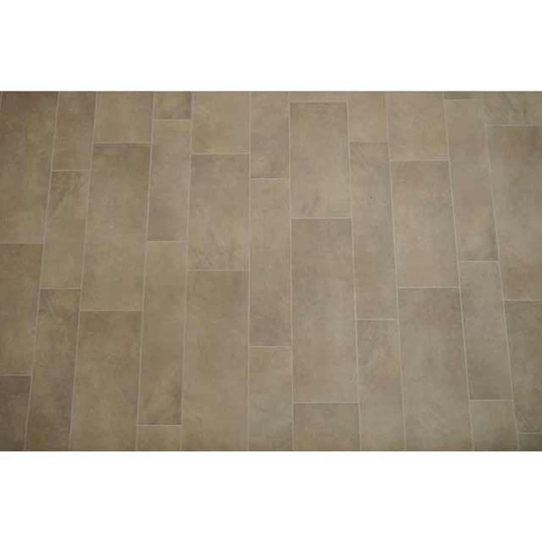 Minos Vinyl Sheet Flooring Diy Floor Covering Offset Tile