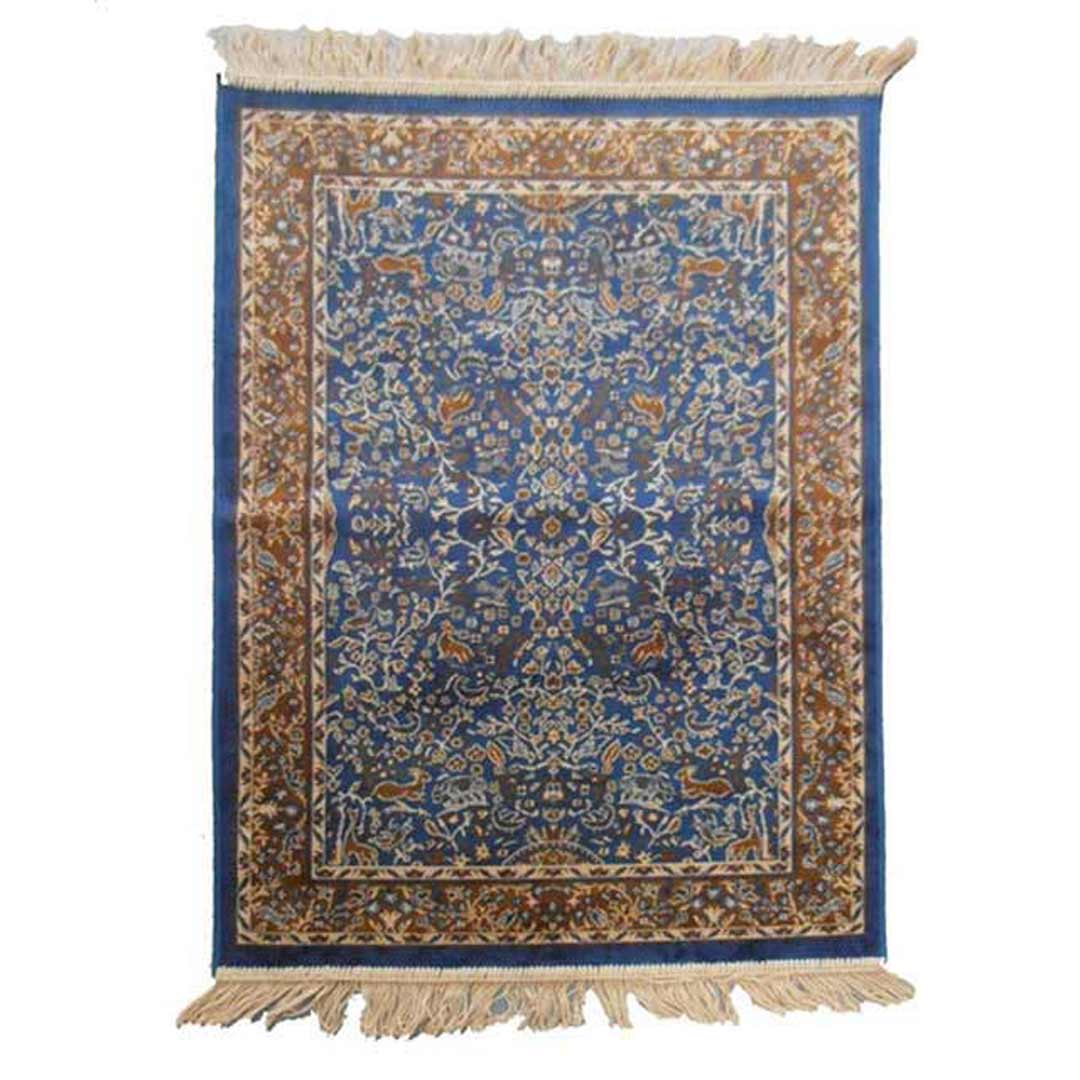 Chiraz Art Silk Carpet Rug 68cm x 105cm H261-9