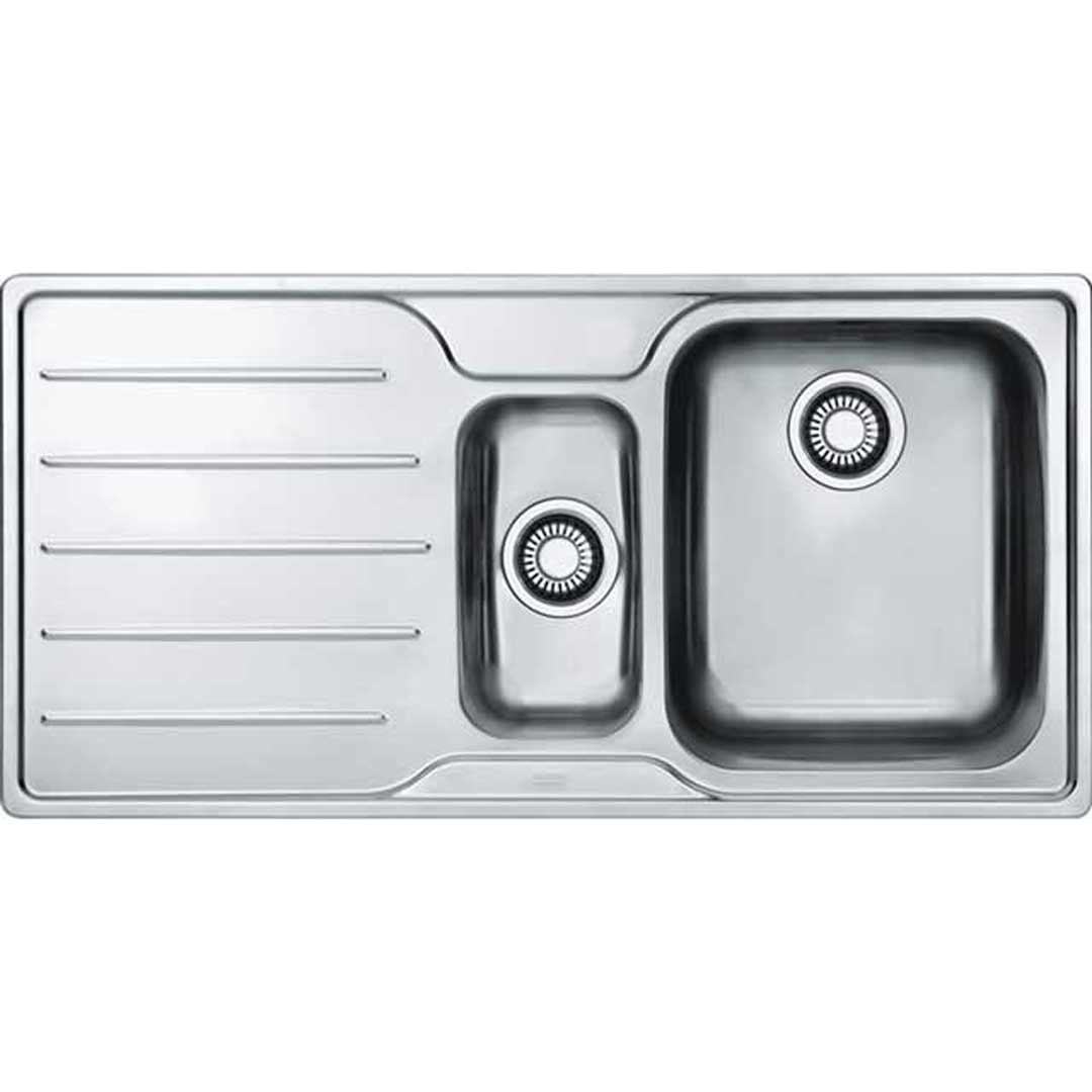 Franke Kitchen Sinks Australia : ... Sinks Kitchen Sink Franke Ibis SSX651 Stainless Steel Kitchen Sink LHD