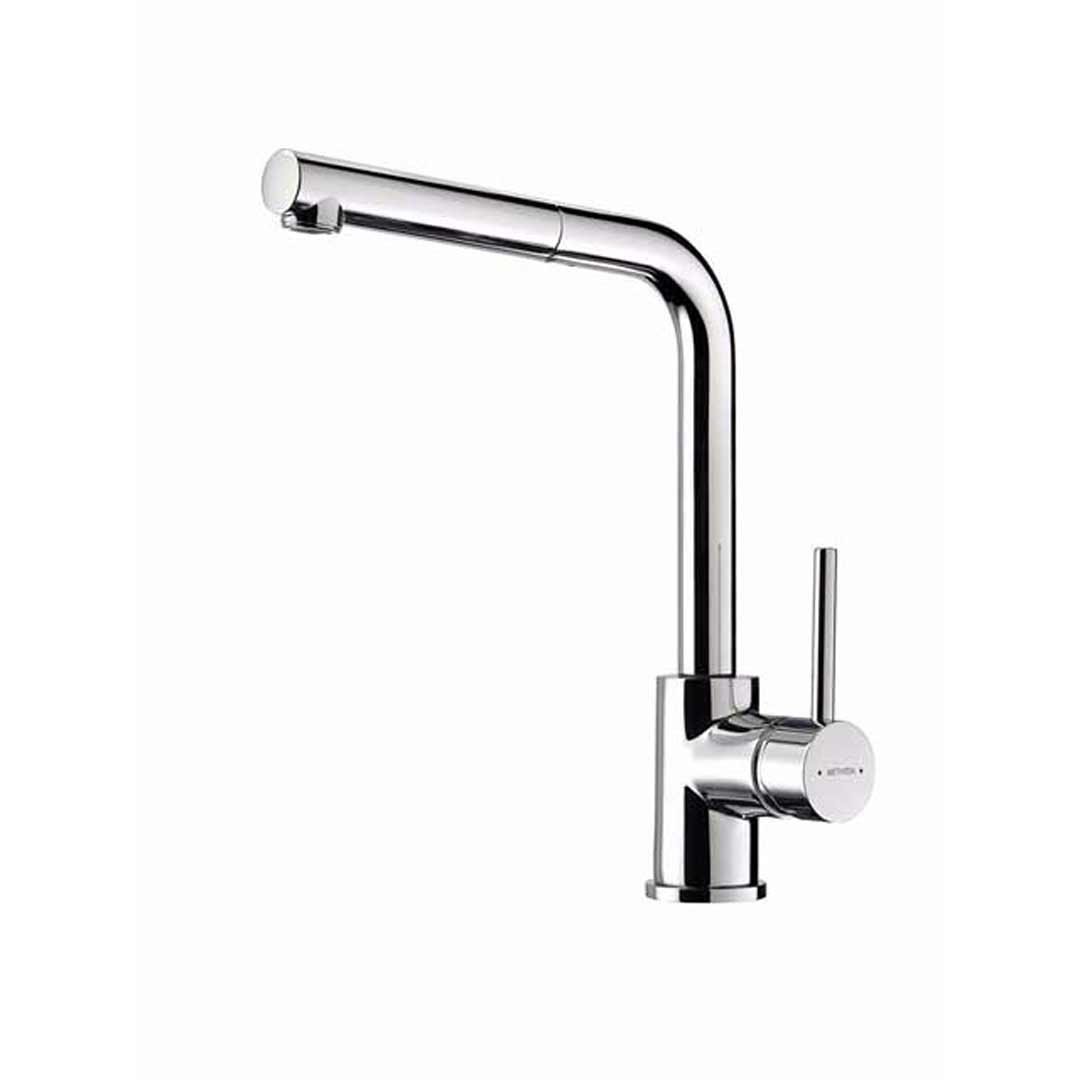 Methven 02 9457 Metro Pull Out Sink Mixer Chrome