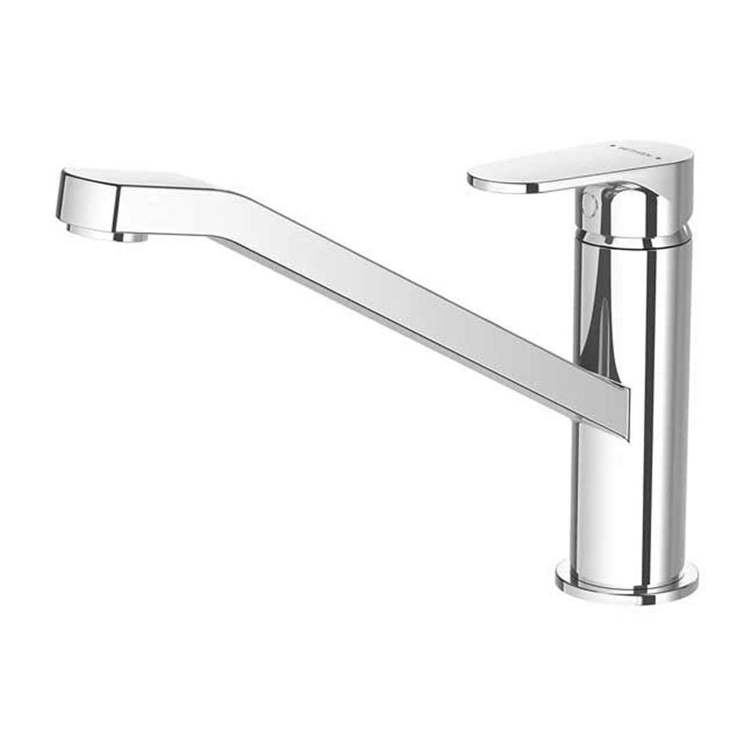Methven 03 9852 Glide Swivel Sink Mixer Chrome