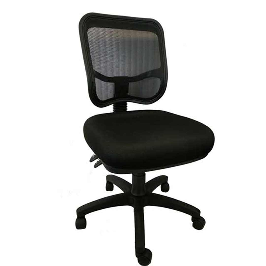 Meshie Office Chair Black