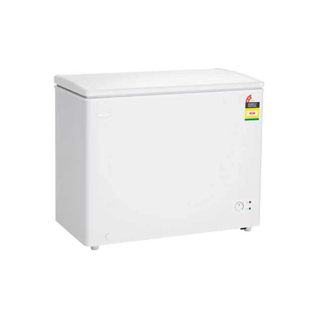 Heller 200L Chest Freezer 200L White CFH200