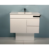 Caboom A Series A9WH Wall Hung or Free Standing Vanity