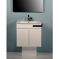 Caboom A Series A6WH Wall Hung or Free Standing Vanity