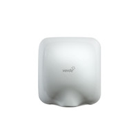 Verde Mighty AK2801-W Automatic Hand Dryer Stainless Steel White