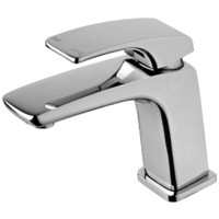 Phoenix Tapware RUSH RU770 CHR BASIN MIXER Chrome
