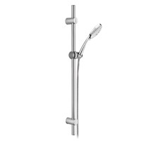 Gracott 3478 Tully VS Hand Shower on New Tully Retro Fit Rail