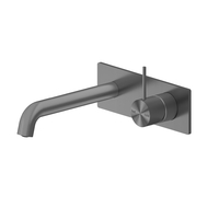 RAM Tapware Fusion Lever Handle SHOWER SET