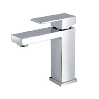 ECT Acqua WT8106  Basin Mixer Tap Chrome