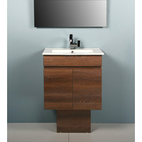 Caboom A Series A6BH Wall Hung or Free Standing Vanity