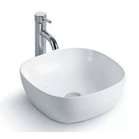 ECT Global Romeo WB2140 Above Counter Basin Vanity Vessel Sink