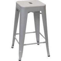 Tolix Xavier Pauchard Replica Metal Stool 660mm White