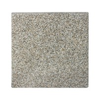 Isotop Outdoor Table Top Square 800mm Rocky