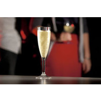 StreetWise Polycarbonate Champagne Flute 190ml