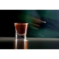 Bulk Wholesale Clear Bar Plastic Shot Glasses 30ml x 128