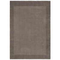 Unitex Rugs Timeless Trends 871 Wool 160 x 230cm Grey