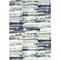 Bayliss Rugs Argentina Estuary Heat Set Poly 160cm x 230cm Blue