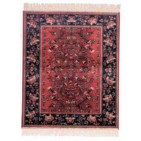 Chiraz Art Silk Carpet Rug 100cm x 137cm 5752-12