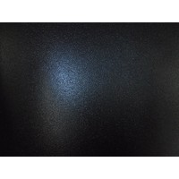 Uni- BLACK Design VINYL Sheet FLOORING DIY Floor Covering 3m Wide
