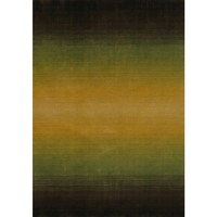 Bayliss Rugs Feathers Parakeet Hand Woven Wool 160cm x 230cm