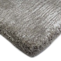 Bayliss Rugs Moscow Silver Hand Woven Wool 160cm x 230cm