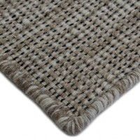 Bayliss Rugs Thames Natural Camel Wool 160cm x 230cm