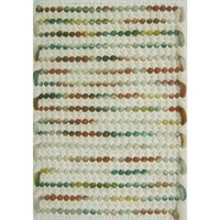 Bayliss Rugs Grampian Autumn Leaves Hand Woven Wool 160cm x 230cm