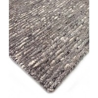 Bayliss Rugs Pandora Storm Grey Wool & ArtSilk 250cm x 350cm