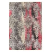 Bayliss Rug Nouvelle Grey Snapper Hand Woven Wool 160cm x 230cm