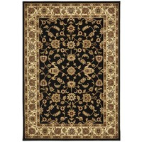 Chiraz Art Silk Carpet Rug 100cm x 137cm 9099 - 16