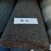 Large Overlocked Synthetic Carpet Rug 275cm x 365cm Various Colours