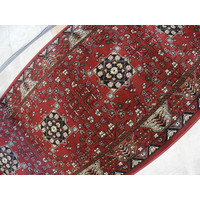 Tavernelle Hallway runner RED 80cm wide