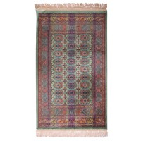Chiraz Art Silk Carpet Rug 68cm x 105cm 8438-16