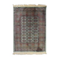 Chiraz Art Silk Carpet Rug 100cm x 137cm 8438-16