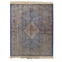 Chiraz Art Silk Carpet Rug 68cm x 105cm 9099 - 9