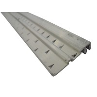 DOORWAY COVER STRIPS Pinned Trims 825mm x 35mm
