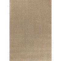 Eco Tiger Eye Sand Rug Natural Sisal 150cm x 220cm