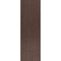 Unitex Eco Hallway Runner Natural Sisal 80cm x 300cm Tiger Eye Brown