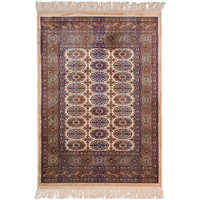 Chiraz Art Silk Carpet Runner 68cm x 230cm 8438-4