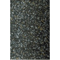 FORUM Commercial R10 Slip Resistant HEAVY DUTY Floor VINYL Sheet Flooring Black 4m Wide