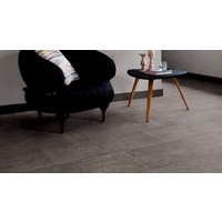 Primetex Newport Timber Grain Look Vinyl Flooring 300cm Wide Grey