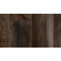 Primetex Timber Grain Look Vinyl Flooring DIY Floor Covering Havana 4m Wide
