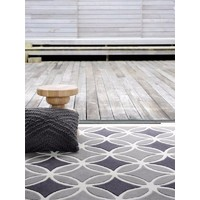 The RUG Collection Saxon NZ Wool 160cm x 230cm