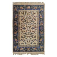 Chiraz Art Silk Carpet Rug 68cm x 105cm 5752 - 4