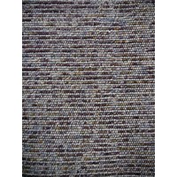 Italtex Nirvana Felted Wool Rug 160cm x 230cm Copper