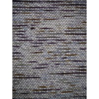 Italtex Rugs OASIS Felted Wool / Cotton 190 X 280cm Cobber
