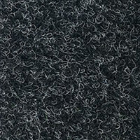 Marine Boat Carpet Velour 200cm wide Anthracite Charcoal